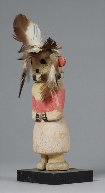 Autrys Collections Online Katsina Kachina Doll Hakto