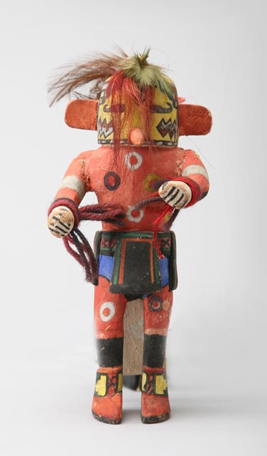 Autrys Collections Online Katsina Kachina Doll Avatshoya Corn